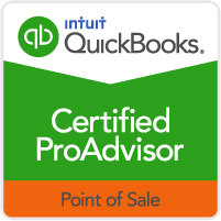 QuickBooks Point of Sale Certified ProAdvisor
